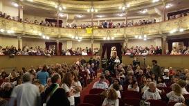 Teatro Comunale di Lonigo, 1 ottobre 2018