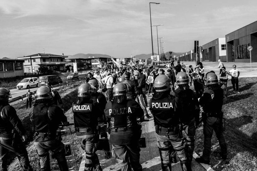 14 ottobre | LA REGIONE VENETO TRA AUTONOMIA, DISTRUZIONE DEL TERRITORIO, SIMBOLI INOPPORTUNI E LIMITIPFAS
