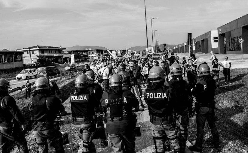 14 ottobre 2018 | LA REGIONE VENETO TRA AUTONOMIA, DISTRUZIONE DEL TERRITORIO, SIMBOLI INOPPORTUNI E LIMITIPFAS