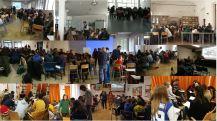 collage foto gruppo ragazzi catt - Copia