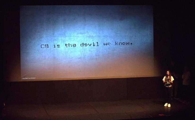 31 luglio 2019 | THE DEVIL WE KNOW – UNA STRAORDINARIA TRADUZIONE PARTECIPATA CONSEGNATA DAGLI STUDENTI DI VICENZA ALFUTURO