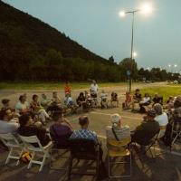 6 settembre 2019 | IL MOVIMENTO NO PFAS RITORNA NELLE SCUOLE PER L'ANNO SCOLASTICO 2019/2020