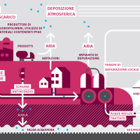 30 agosto 2021 | TRADUZIONE DI WHAT MATTERS «PFAS? SONO QUI PER RESTARE» - IL DOCUMENTO DIVULGATIVO DELL'AGENZIA AMBIENTALE TEDESCA TRADOTTO DAGLI STUDENTI ITALIANI