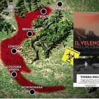 20 ottobre 2021 | STORIA DI UN CRIMINE E DELLE SUE CORRESPONSABILITÀ ATTRAVERSO LE TESTIMONIANZE DEL DOCUMENTARIO RAI + REPORT SPAGNOLO. LE «PESANTI PAROLE DELLA SCIENZA» CONTRO LA GESTIONE POLITICA VENETA SUI PFAS. PRIMA DELL'UDIENZA DELL'11 NOVEMBRE